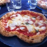 Photo taken at Anema e Cozze by Daniele B. on 8/24/2012