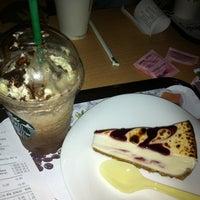 Photo taken at Starbucks by 🎧Olya C. on 6/15/2012