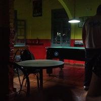 Foto tirada no(a) Pirata Snooker Bar por Livia B. em 9/1/2012