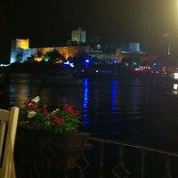7/6/2012 tarihinde Anil A.ziyaretçi tarafından Trança Restaurant'de çekilen fotoğraf