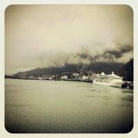 Photo taken at City of Juneau by Matt R. on 9/4/2012