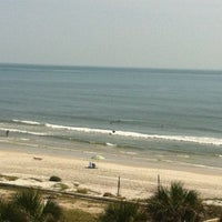 Photo taken at Daytona Beach Regency by April P. on 7/7/2012