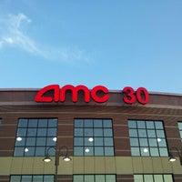 Photo taken at AMC South Barrington 30 by Bill J. on 7/21/2012