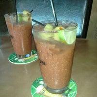 Photo taken at HG Bistro by Duane V. on 4/14/2012