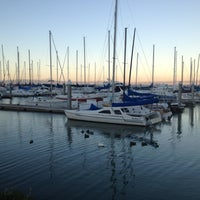 Photo taken at Coyote Point Park by Olga S. on 8/28/2012