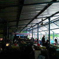 Photo taken at Blue Tent by Aakhwan on 6/11/2012