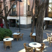 Foto tomada en +Cub por Josep C. el 3/12/2012