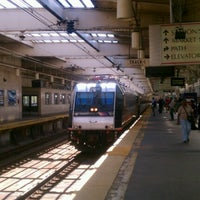 Photo taken at Newark Penn Station - Track 1 by Rob 😎🇺🇸🇧🇸 C. on 8/29/2012