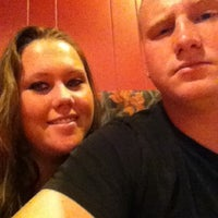 Photo taken at Johnny T's Bistro by Brettany on 7/25/2012