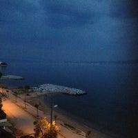 Photo taken at Armutlu by Zeynep Y. on 5/5/2012
