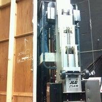 Photo taken at SCR Argyros Stage Deck by Jon H. on 4/6/2012