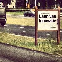7/2/2012にElger v.がUniversiteit Twenteで撮った写真
