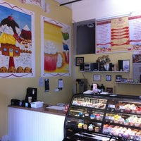 Photo taken at The Cupcake Shack by Lion t. on 6/24/2012