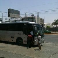 Photo taken at Grupo Senda by Nora on 8/3/2012
