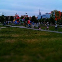 Снимок сделан в Парк Детского Отдыха пользователем Виктория Г. 6/25/2012