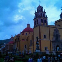 Foto tomada en Plaza de La Paz por Bk el 7/15/2012