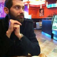 Photo taken at Coffee Heaven by Álvaro R. on 4/12/2012