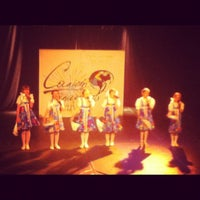 Photo taken at Espace Kiron by Grigory S. on 3/28/2012