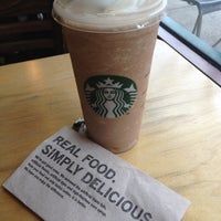 Photo taken at Starbucks by Kay S. on 6/2/2012