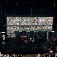 6/28/2012 tarihinde Ani P.ziyaretçi tarafından Театър Българска Армия (Theatre Bulgarian Army)'de çekilen fotoğraf