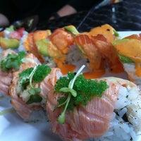 Photo taken at Yama Sushi by Alec H. on 9/4/2012