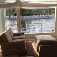 Foto scattata a Terme di Saturnia SPA & Golf Resort da antonella m. il 4/5/2012
