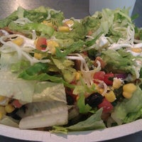 Photo taken at Chipotle Mexican Grill by Majid G. on 6/27/2012
