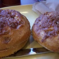 Photo taken at Panera Bread by 👑 JoAnne R. on 4/28/2012