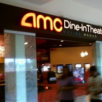 Photo taken at AMC Dine-In Theatres Bridgewater 7 by ANDREW on 5/25/2012