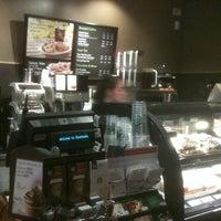 Photo taken at Starbucks by Sai Prashanth S. on 5/20/2012