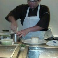 Photo taken at Sushi Nami Japanese Restaurant by Stephen W. on 6/8/2012