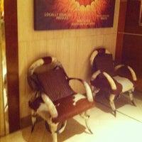 Photo taken at Asador Restaurant by Edgar F. on 2/14/2012