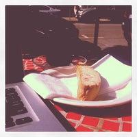 Photo taken at Dolce & Salato by Madi M. on 5/7/2012