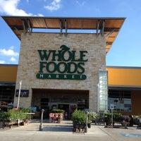 Снимок сделан в Whole Foods Market пользователем Greg C. 4/7/2012