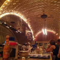 Photo taken at Grand Central Oyster Bar by Regina C. on 6/23/2012