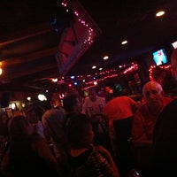 Photo taken at Stovepiper Lounge by Chad K. on 8/4/2012