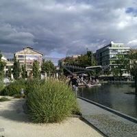 8/11/2012 tarihinde Gergo L.ziyaretçi tarafından Millenáris park'de çekilen fotoğraf