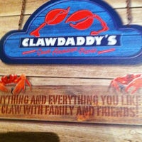Photo taken at Clawdaddy's Great American Picnic by Sam U. on 7/29/2012