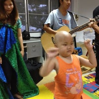 Photo taken at รพ.ศูนย์อนามัยแม่และเด็ก by Klaow S. on 3/30/2012