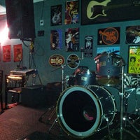 Photo taken at Old School Rock Bar by Stefano C. on 6/8/2012
