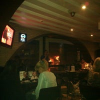 Photo taken at Inside bar by Ale A. on 9/1/2012