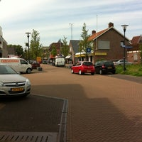 Photo taken at In Het Dorp, Roden by Alex on 5/21/2012