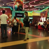 Photo taken at CGV Cinemas CT Plaza by GẤU . on 6/27/2012