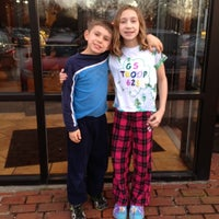 Photo taken at Three Brothers Italian Restaurant by Patrick N. on 3/3/2012