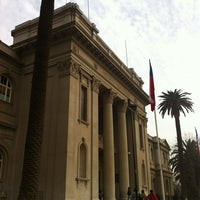 Foto tirada no(a) Museo Nacional de Historia Natural por Valeska em 6/10/2012