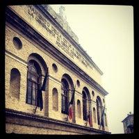 Foto scattata a Arena Sferisterio da Alessandro P. il 7/25/2012