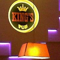 Foto tomada en King's por Barbara H. el 7/28/2012