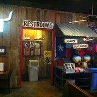 Photo taken at Sonny Bryan's Smokehouse by Steve F. on 5/1/2012