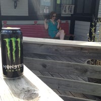 Photo taken at Monster Bench by Adam B. on 6/10/2012
