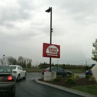 Photo taken at Mighty Taco by Julie J. on 5/7/2012